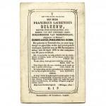 Deleeuw_Franciscus_Laurentius_a_1795_1876