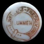 LUMMEN E.WELLENS FREDRIX