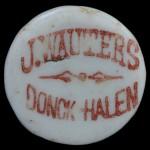 HALEN J. WAUTERS