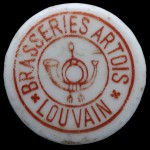 LEUVEN brasseries ARTOIS