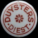 DIEST DUYSTERS