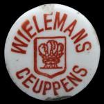 BRUSSEL WIELEMANS CEUPPENS