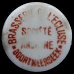 BOORTMEERBEEK brasserie de L'ECLUSE société anonyme