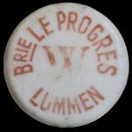 LUMMEN brouwerij LE PROGRES