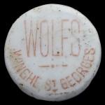 SINT-JORIS-WINGE WOLFS