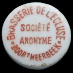 BOORTMEERBEEK société anonyme brasserie DE L'ECLUSE