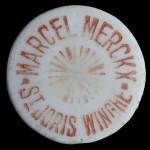 SINT-JORIS-WINGE MARCEL MERCKX