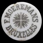 BRUSSEL F. MOEREMANS