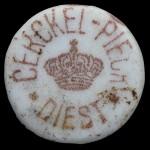 DIEST CERCKEL-PIECK