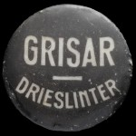 DRIESLINTER GRISAR