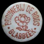 GLABBEEK brouwerij DE ROOS