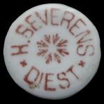 DIEST H. SEVERENS