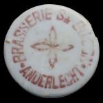 ANDERLECHT brasserie ST. GUIDON