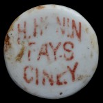 CINEY H.HENIN-FAYS