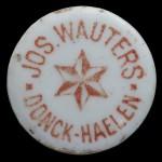 HALEN JOS WAUTERS