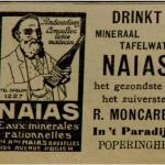 Uit de krant: De Poperinghenaar van 3 maart 1912