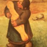 Pieter Bruegel de Oude, Kinderspelen, 1560