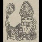Uit de 'Zondagsgazet' van 5 december 1915