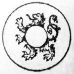 model B volgens MB 17/7/1896
