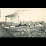 fabriek rond 1900
