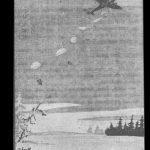 De Spions-Parachutisten