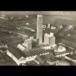 Fabriek van DIP'S in Diest