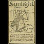 Uit: De Weergalm 14 september 1911