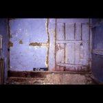 binnenzicht deur kellekamer