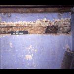 oude structuur kellekamer