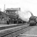 Station Zichem