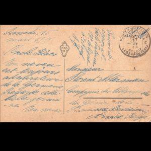 15 maart 1919  VAR 00284