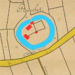 Detail uit de Atlas der Buurtwegen