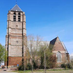 St.Gertrudiskerk Laakdal