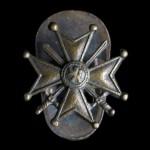 Reversknoop Oorlogskruis