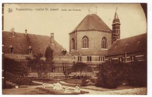 St. Jozefsgesticht