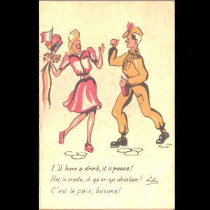 postkaart 2
