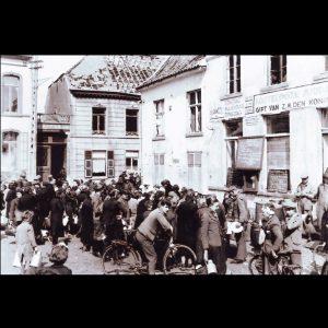 Winterhulp Tessenderlo in mei 1942