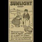 Uit: De weergalm 27 oktober 1910