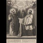 Peter Paul Rubens, St. Ignatius de Loyola en St. Franciscus Xaverius, 1622