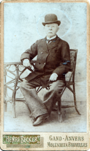 Petrus Hubertus Vandervoort VAR 00342